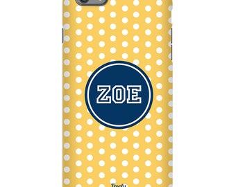 iPhone 7 Plus Case - iPhone 7 Monogram Case - iPhone 6s Slim Case - 6s Plus Tough Case - iPhone 5C Cute Case - iPhone 5S Case Cover