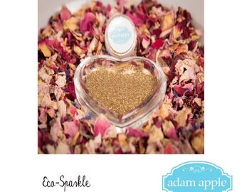 Eco-Sparkle Biodegradable Glitter