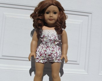Custom American girl doll OOAK