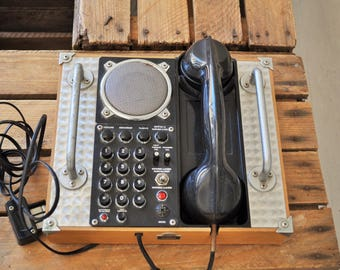 Telephone vintage spirit of St louis 45 hands