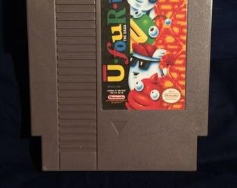 Ufouria NES Repro
