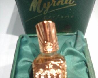 miniature perfume myrna