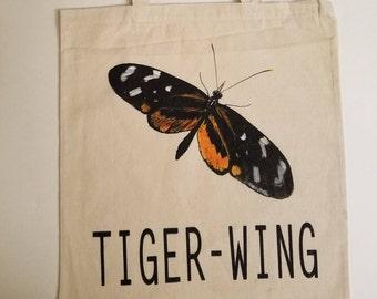 Lightweight bag Canvas Bag Shopping bag Grocery Bag