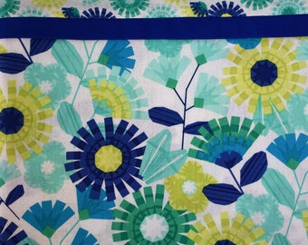 Summertime Floral pillowcases