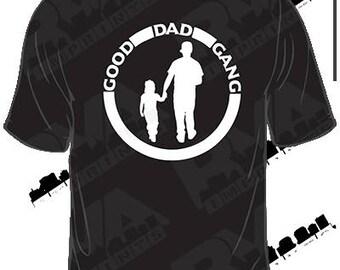 Good Dad Gang Tee