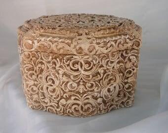 Ancient Greece casket