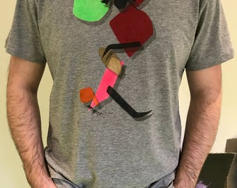 Maskstract T-Shirt