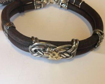 weave bracelet