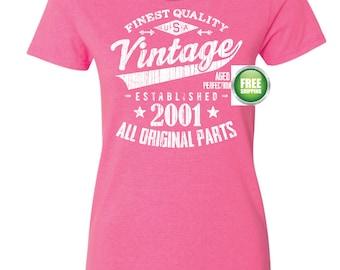 Sweet Sixteen 3/4 Sleeve Shirt Sweet 16 Shirt Sweet Sixteen Vintage Shirt Sweet 16 Birthday Shirt Sweet Sixteen Shirt #5