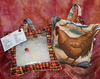 3d~ I-Spy With My Little Eye...Chickens! Handheld Travel or Busy Game