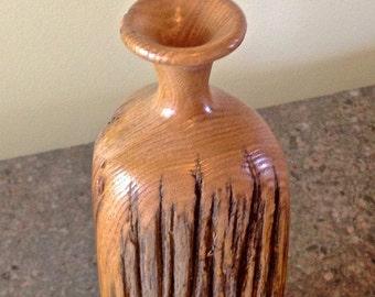 Vintage Chestnut vase by Jason Tennant