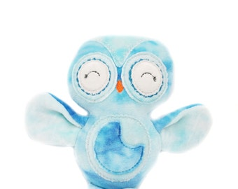 Owl Stuffed Plush