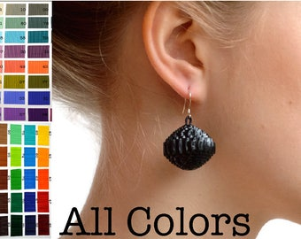 All COLORS: Earrings PALLA