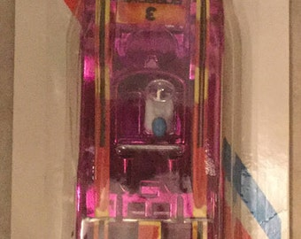 1970s Friction Powered LeMans Racing Car Zee Toys Inc