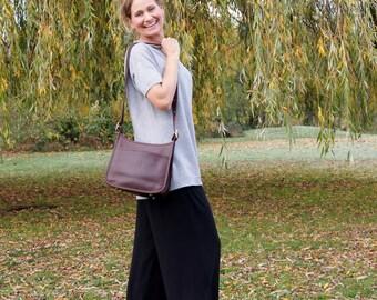 Coach Brown Leather Legacy Bag Shoulder Purse
