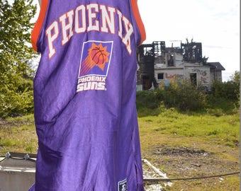 Vintage 1990's Phoenix Suns Starter Jersey!!!