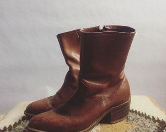 Vintage Women's Boots