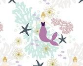 Lovey Laguna Mermaids. Lovey. Mermaid Lovey. Purple Lovey. Purple Mermaid Lovey. Mini Baby Blanket. Security Blanket. Lovie. Minky Lovey.
