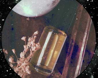 Meditation Anointing Balm // Witches' Insight / Divination // Tarot // Scrying // Meditation // Crystal work // witchcraft // spellwork