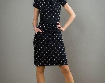 "Dress ""Nele"" with cosy pockets"