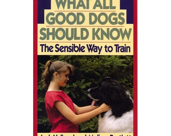 Paperback-What All Good Dogs Should Know (Book)