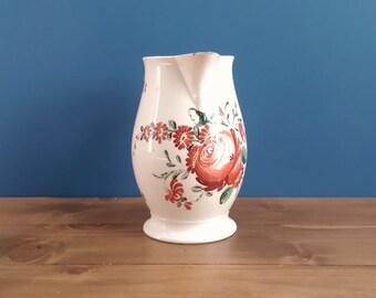Antique Georgian Creamware Jug c1790