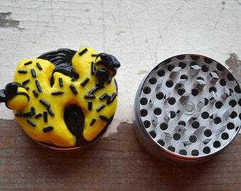 Wu Tang Donut Grinder