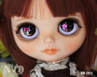 Blythe Eye chip Special Resin Eyes BB01
