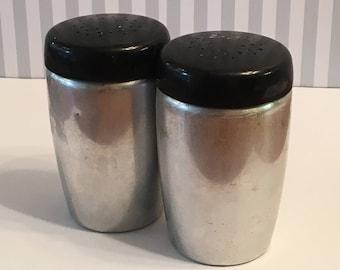 Vintage West Bend Salt & Pepper Shakers