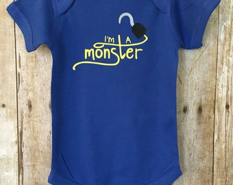 Buster Bluth Baby Bodysuit, Baby T-Shirt, and Toddler T-Shirt! Arrested Development