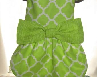 NEW Custom Boutique Dog or Cat Dress Xxxxs, Xxxs, XXS, XS, Small or Medium, dog dress