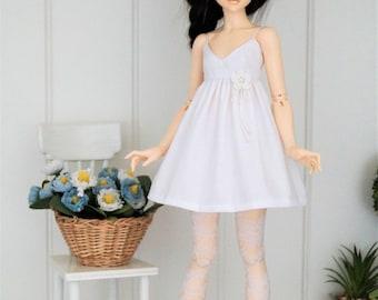 Dress  for bjd slim MSD Minifee ( A,B bust  )