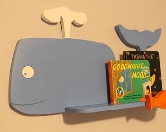 Whale Shelf