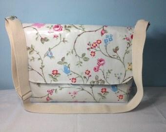 Extra Large Diaper Bag/ Baby Changing Bag/Messenger/Nappy Bag