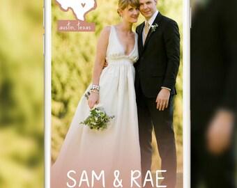 Snapchat Geofilter, Snapchat Filter, Snap Chat Filters, Wedding Filters, Wedding Geofilters, Snapchat Wedding Filters, Snapchat Geofilters