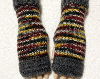 Unique Fashion Fingerless Gloves Very Good Quality And Beautyful Only One