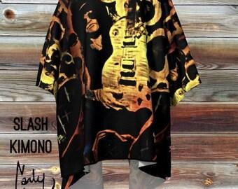 SLASH KIMONO
