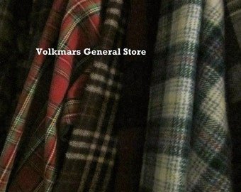 Vintage Men's Flannel Shirt Perfect For Casual Wear Hipster Streetwear Look That Men Love Over a Tee or Alone Sizes S M L XL XXL & 3XL