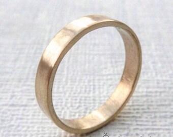 Gold Wedding Band. Gold wedding ring. Wedding band. Womans wedding band. Mens wedding band. Wedding band. Thin wedding band. Skinny wedding