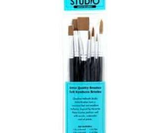 Ranger: Artist Brushes