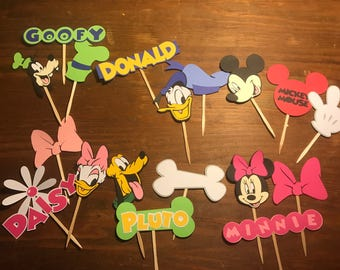 Disney Party Decorations
