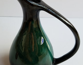 Blue Mountain Pottery Ewer or Pitcher