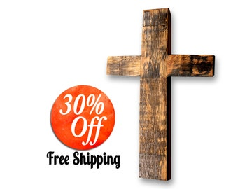 wall cross.cross.wooden wall cross.cross wall decor.crosses.wooden cross.stave cross.wood cross.cross for wall.decorative wall cross.wine