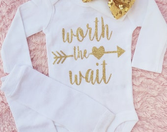 NEWBORN GIRL take home outfit newborn beanie white and pink beanie with bow portrait hat newborn hospital hat girl newborn