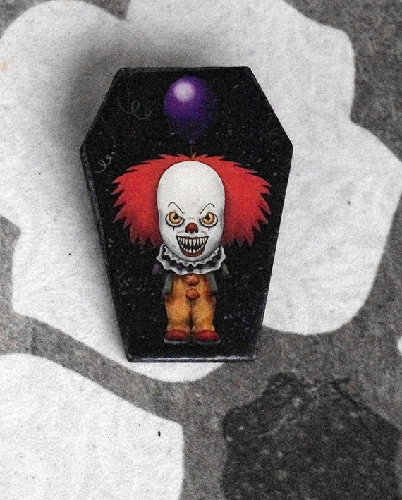 Broche Pennywise