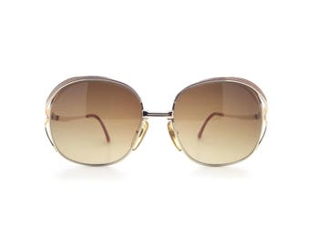 Genuine 1990s Christian Dior2474 41 Vintage Sunglasses // Made in Germany // New Old Stock