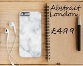Marble iPhone 6 6s Case iPhone 6 6s Plus Case  iPhone 7 7 plus Case Samsung Galaxy S6 S6 Edge S7 S7 Edge Case Cover High Quality Print Cover