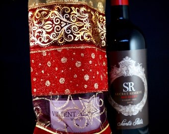 Wine Bottle Bag 101