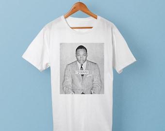 Martin Luther King Mugshot T-Shirt