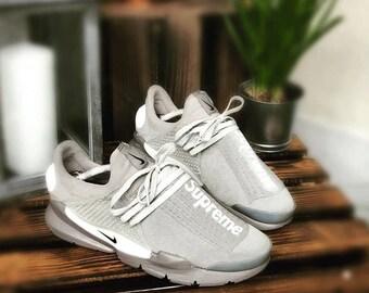 Custom Nike Sock Dart